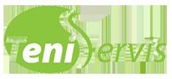 Vyplétání raket – Tenisservis Logo